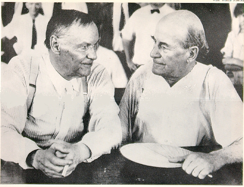 The Volokh Conspiracy - A New Scopes Trial Atmosphere?--